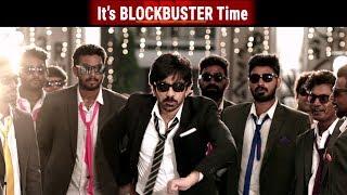 Raja The Great New Trailer - Its Blockbuster Time - Ravi Teja, Mehreen Pirzada