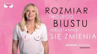 """""""Dbanie o zdrowie piersi to nie jest jednorazowy temat"""" – 8 edycja kampanii Dotykam=wygrywam"""