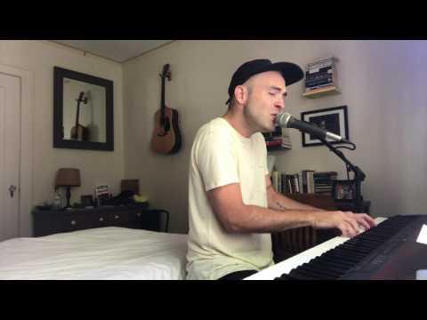 Big Thief - Masterpiece (covered by Joshua Thomas)