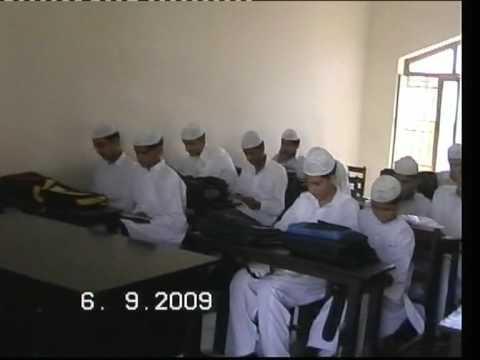 Darul Uloom Yaqubiya Baghar Shareef Kahuta Pakistan.