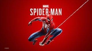 Swinging through New York in Spider-Man (PS4)! -#1