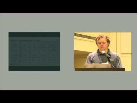 Steve Peters: Comparison of rigid body dynamic sim
