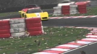 Ferrari: The Race Experience Intro