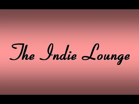 The Indie Lounge - Guest James Fitzgerald Season 3 Ep. 3