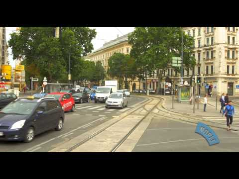 Top 5 things to do in Vienna, Austria in 4K