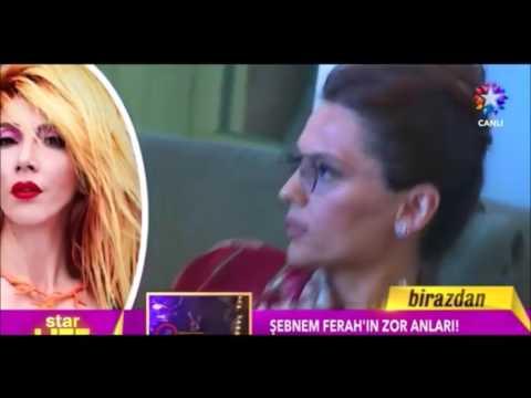 Hande Yener'in Şarkısı Çalınınca Demet Akalın Şok Oluyor!