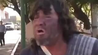 Vagabundo canta igual que Juan Gabriel