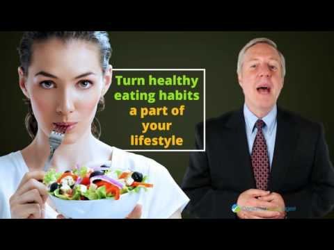 7 Tips To Maintain Healthy Weight Consumer Health Digest