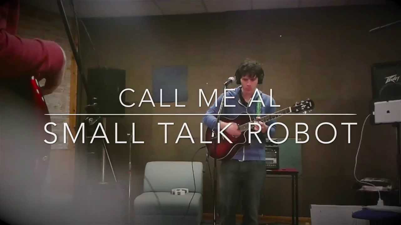 how to make a robot that can talk