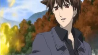 Kaze No Stigma Episode 4 English Dub - The Contractor