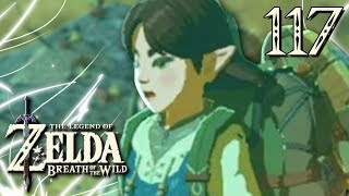 ZELDA BREATH OF THE WILD #117 : ATTAQUE DE COCOTTES !