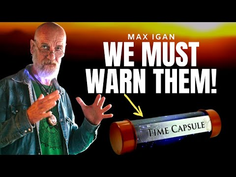 They NEED To Know The Truth | MAX IGAN 2021