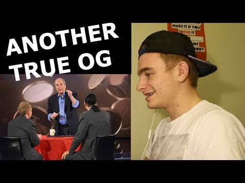 Magician REACTS to MASTER Coin Magic by David Roth on Penn and Teller FOOL US