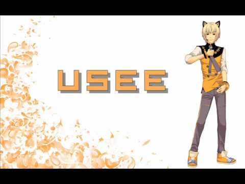 USee - never let you go (remix) + free download
