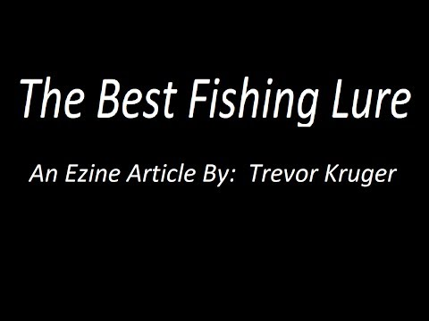 Gifts For Fishermen The Best Fishing Lure