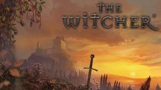 The Witcher прохождение с Карном. Часть 23 Вызима в огне