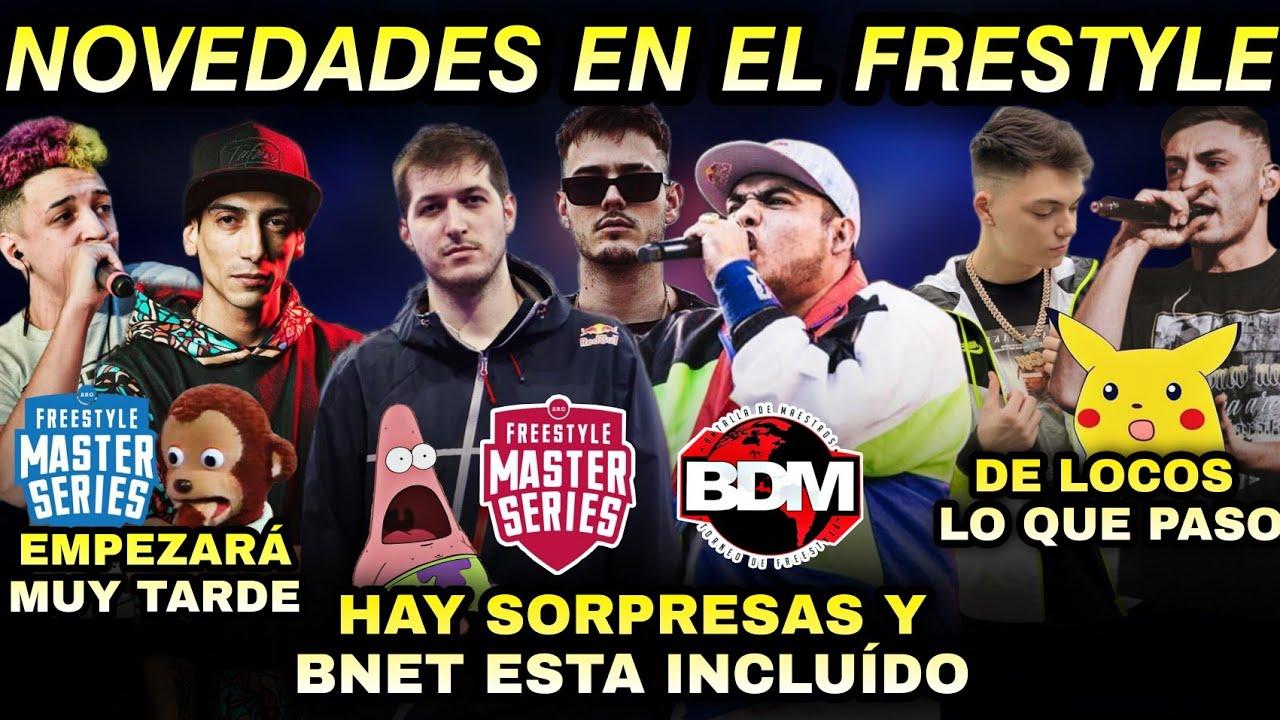 Download 🚨😱BNET CON ACZINO Y CHUTY EN BDM SERÁ /FMS HASTA EL 2022 EN ARGENTINA /ACZINO NO ESTA EN FMS /Y MAS😨