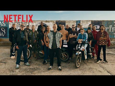 Ultras | Tráiler Oficial | Netflix