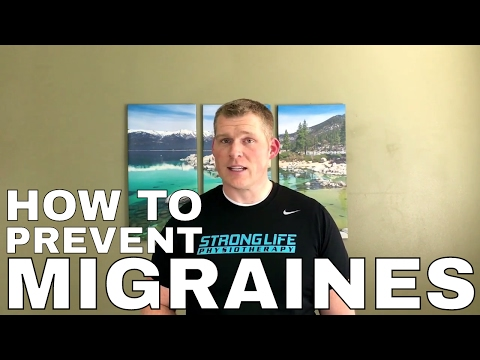 Migraine Relief: How To Stop Migraines