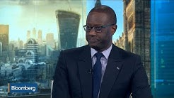 Credit Suisse CEO on Restructuring, Growth, Bitcoin