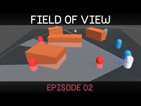 Field of view visualisation (E02)