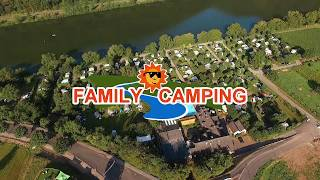 Family Camping Mesenich
