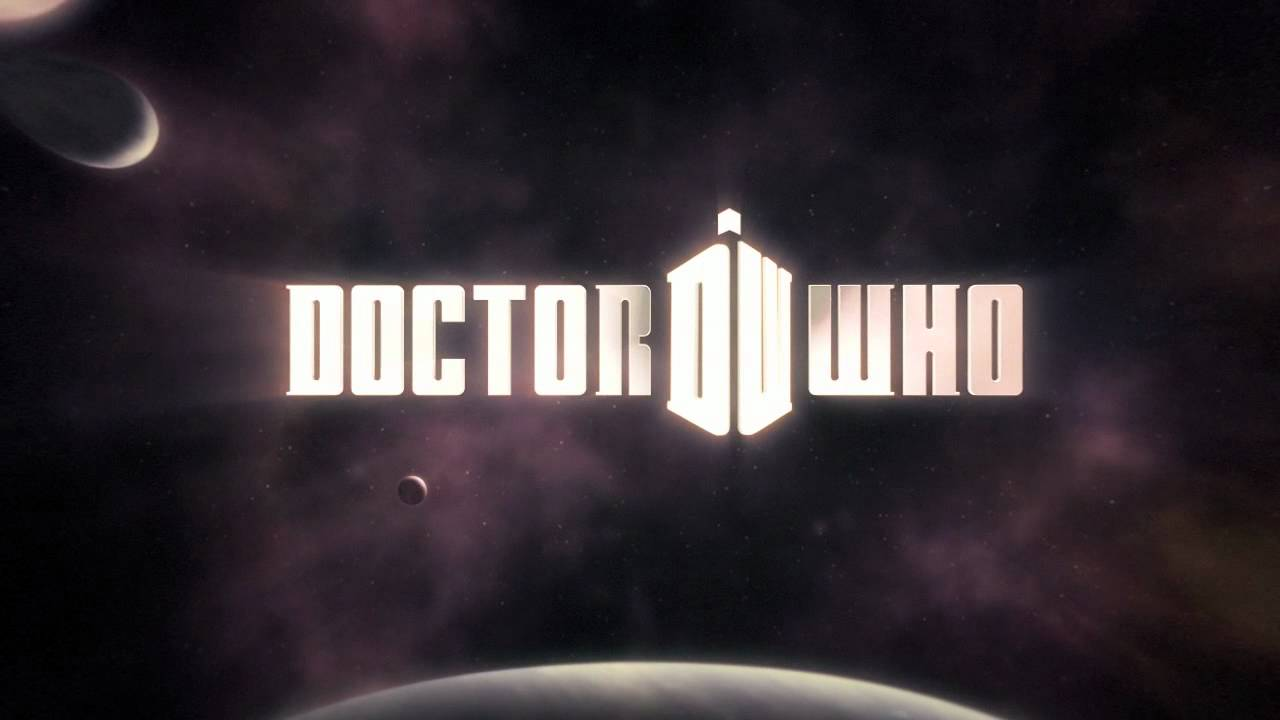 doctor who series 7 opening titles intro 2012 13 view