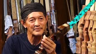 Eddy Roostopo, Merentang Tradisi Jemparingan (2)