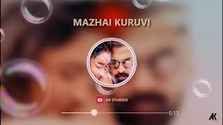 CCV - Mazhai Kuruvi Ringtone | A.R.Rahman