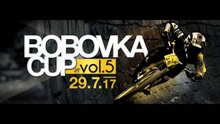 Gambar cover Bobovka Cup 2017 RAW