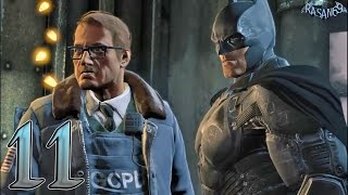 Batman - Arkham Origins [PC] walkthrough part 11
