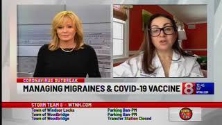 Dealing With Headaches As COVID-19 Symptom