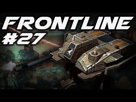 FrontLine #27
