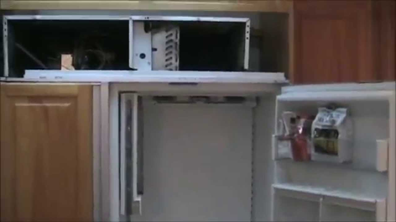 Subzero 590 Refrigerator Not Cooling Bad Cold Control