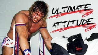 That Time The Ultimate Warrior Nearly Ruined WWE's Attitude Era