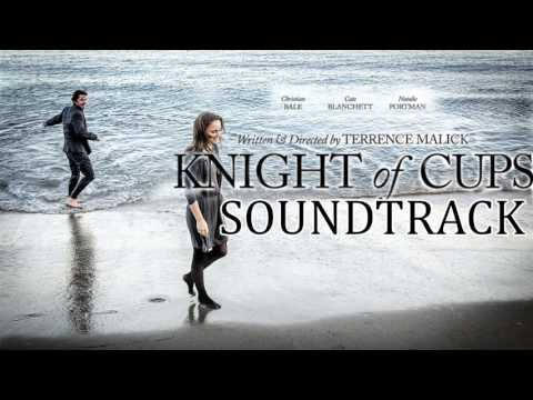 Knight of Cups Soundtrack - Water Theme No  1