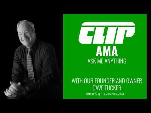 AMA With Dave Tucker
