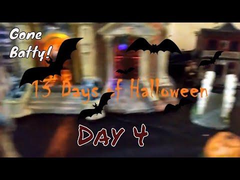 13 Days Of Halloween - Day 4