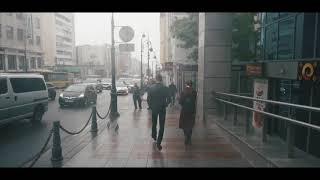 Прогулка по Океанскому проспекту (от Покровского парка до Центральной площади Владивостока)