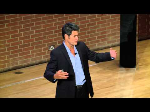 5 Levels of Trust | Roger James Hamilton | Trust Conference 2013