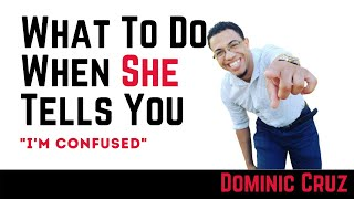 """Video What To Do When She Tells You """"I'm Confused"""" download MP3, 3GP, MP4, WEBM, AVI, FLV Oktober 2018"""