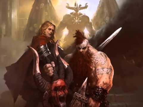 Narenzade Reviews - Gotrek and Felix: Slayer