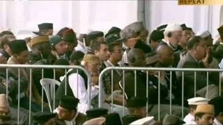 Urdu Nazm: Hamain Uss Yar Say Taqwa Ata Hay (Lajna, Jalsa Salana UK 2011)
