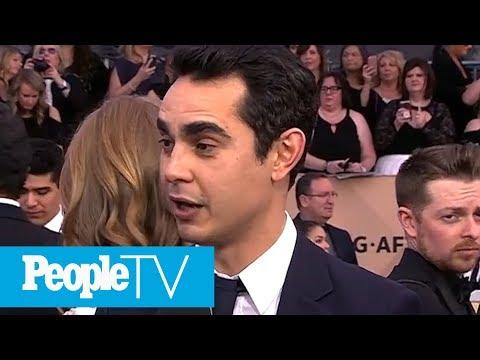 Max Minghella Says 'The Handmaid's Tale' Cast Sings Taylor Swift Karaoke On Set  PeopleTV