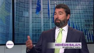 Folytatódtak a viták az Európai Parlamentben