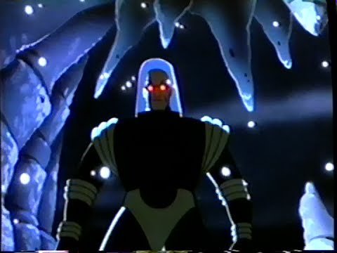 Batman and Mr. Freeze - SubZero (1998) Trailer (VHS Capture)