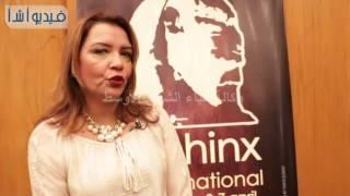 بالفيديو | د. جبارة: فكرة مهرجان أبو الهول جائت بعد طول انتظار