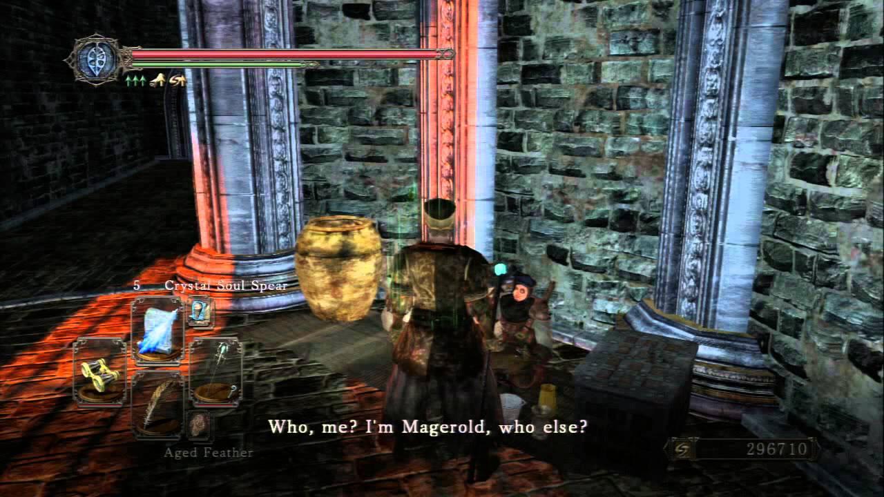Dark Souls 2 Greatsword