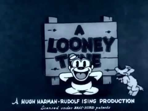 Looney Tunes - Intros and Closings