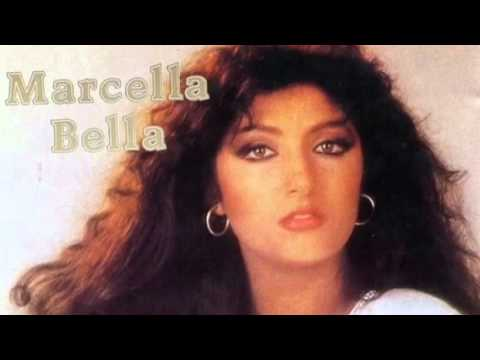 Marcella Bella - Rio De Janeiro (versione originale 1981) con TESTO